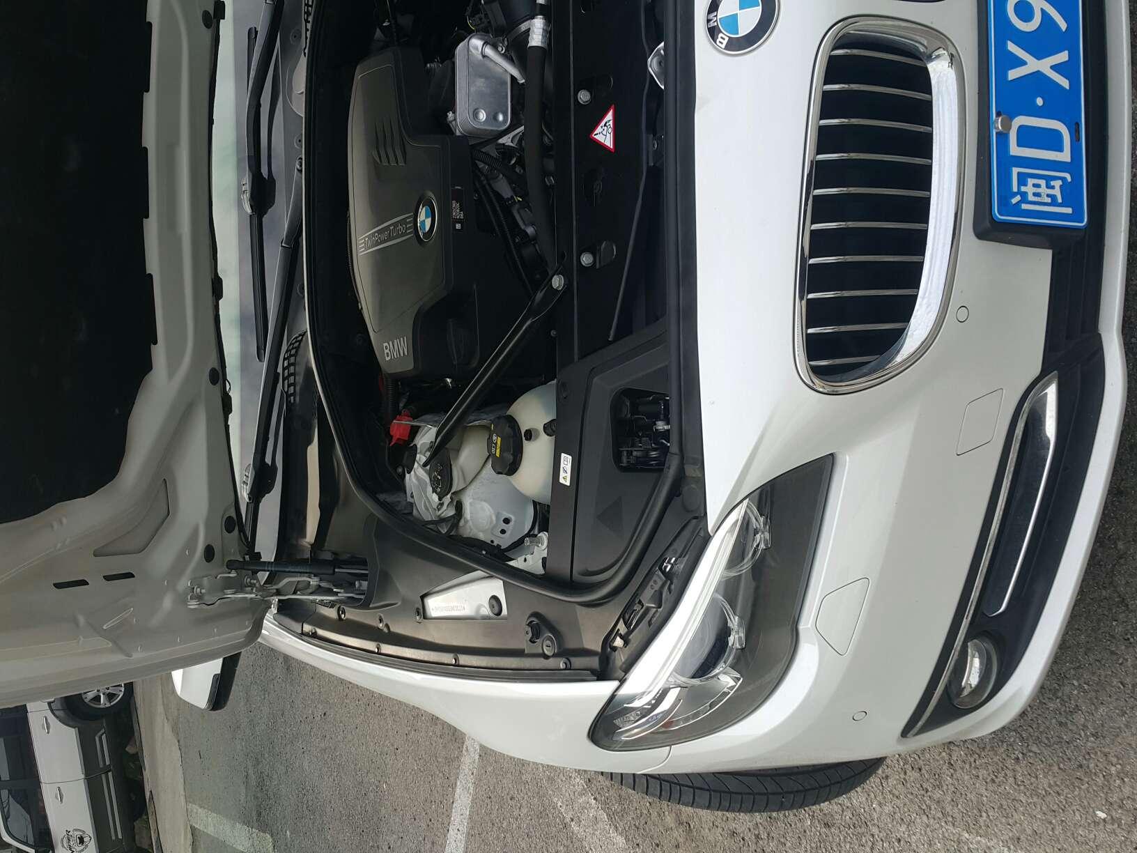 精真估提供二手车宝马 5系 2017款 2.0T 自动 525Li豪华设计套装