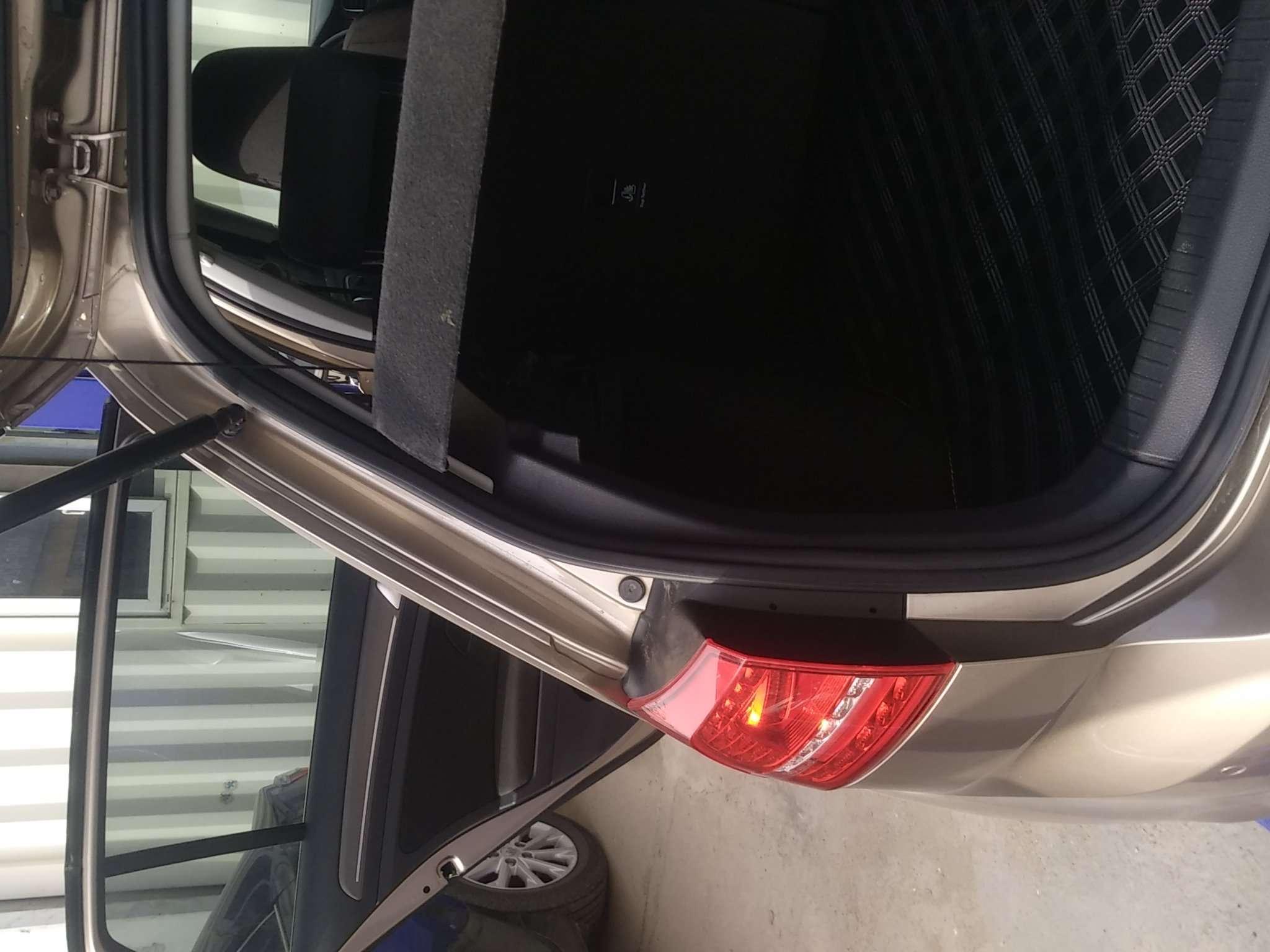 精真估提供二手车大众 高尔夫 2014款 1.6L 自动 舒适型