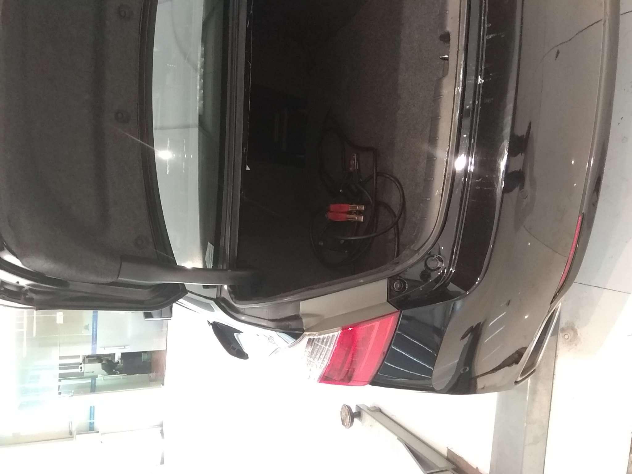 精真估提供二手车本田 雅阁 2014款 2.0L CVT EXN豪华导航版