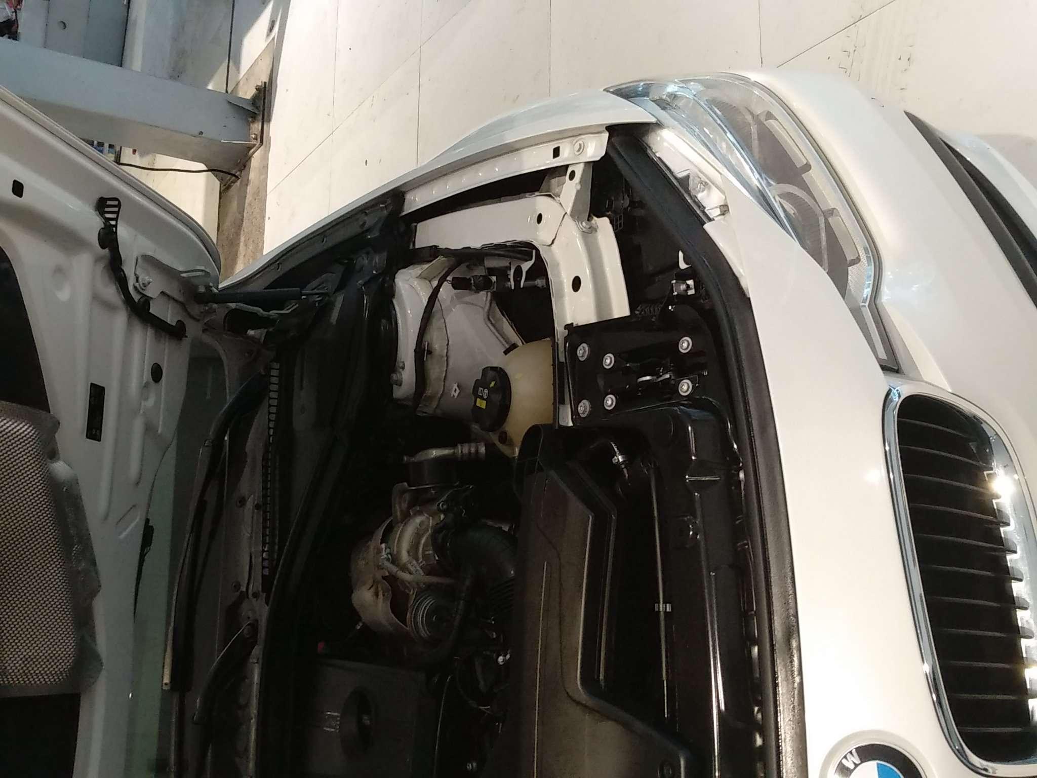 精真估提供二手车宝马3系 2016款 1.6T 自动 316i时尚型