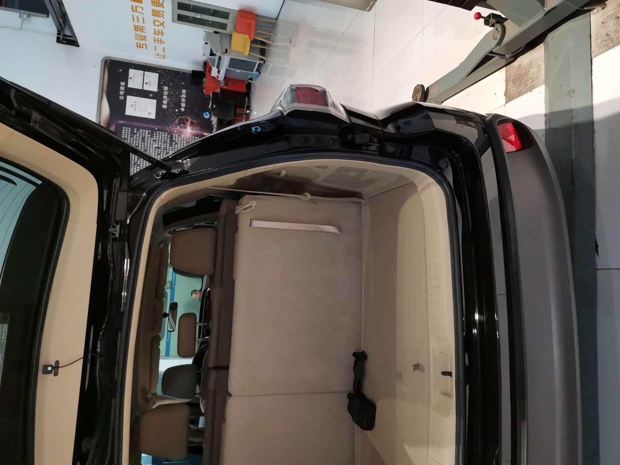 精真估提供二手车丰田 汉兰达 2017款 2.0T 自动 四驱 精英版 7座