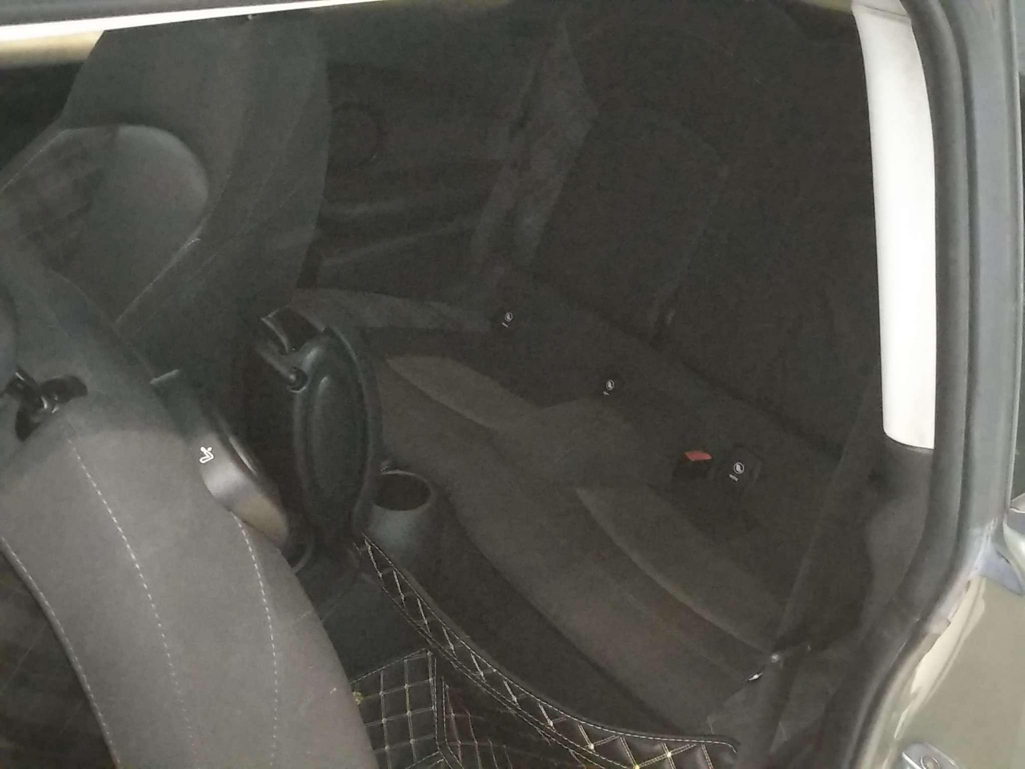 精真估提供二手车MINI 2018款 1.5T 双离合 COOPER经典派三门版