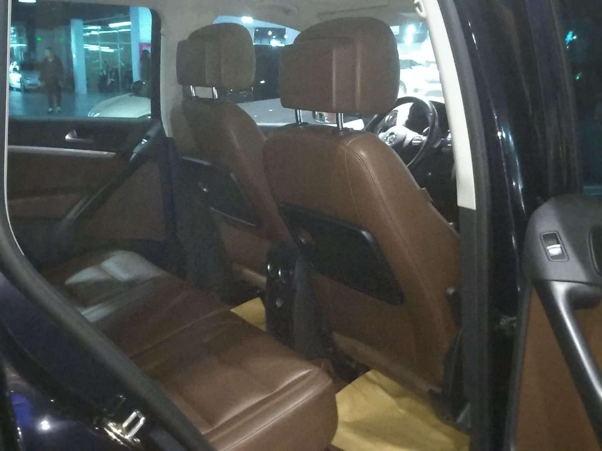 精真估提供二手车大众 Tiguan 2014款 2.0T 自动 TSI专享版