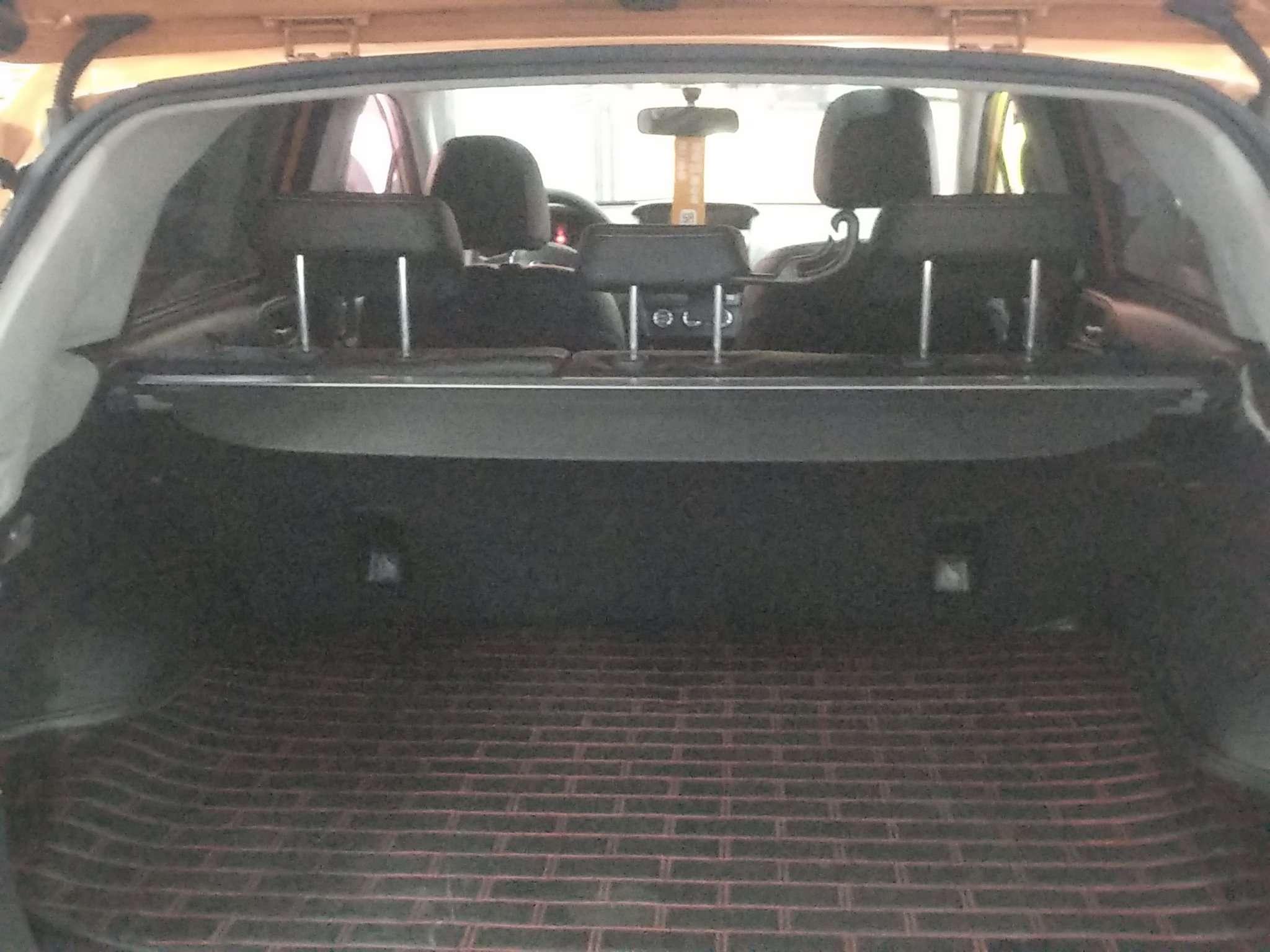 精真估提供二手车斯巴鲁 XV 2012款 2.0L CVT 精英版