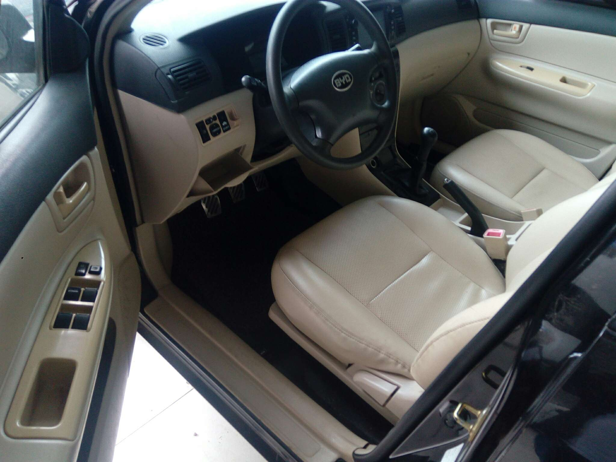 精真估提供二手车比亚迪 F3 2013款 1.5L 手动 节能版标准型