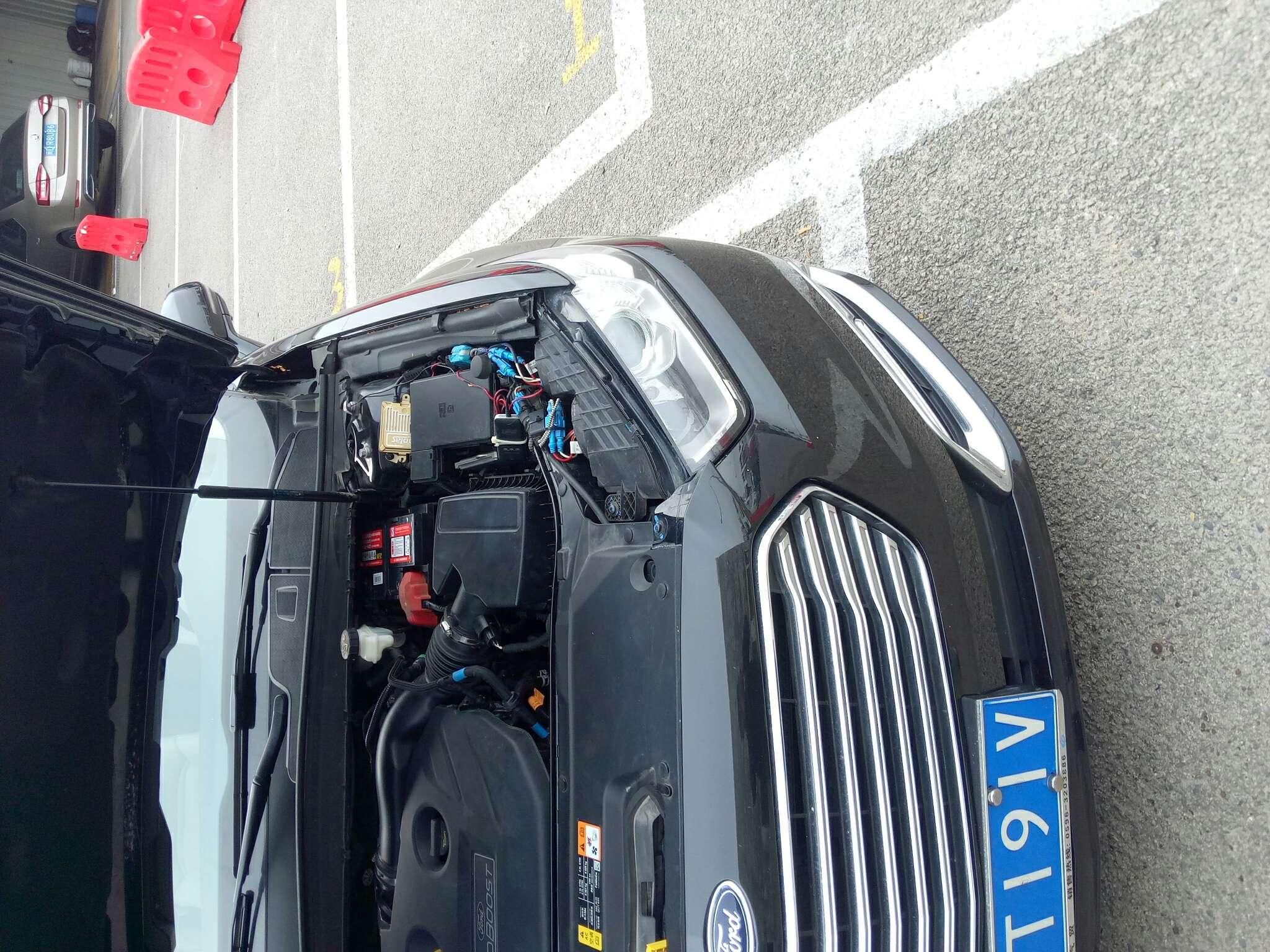 精真估提供二手车福特 金牛座 2015款 2.0T 自动 EcoBoost245 时尚型