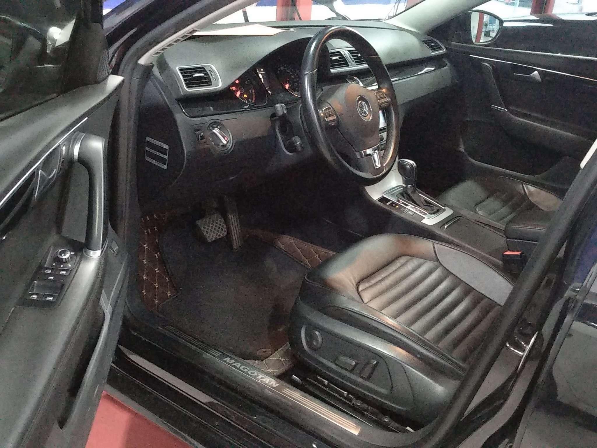 精真估提供二手车大众 迈腾 2013款 1.8T 双离合 TSI豪华型