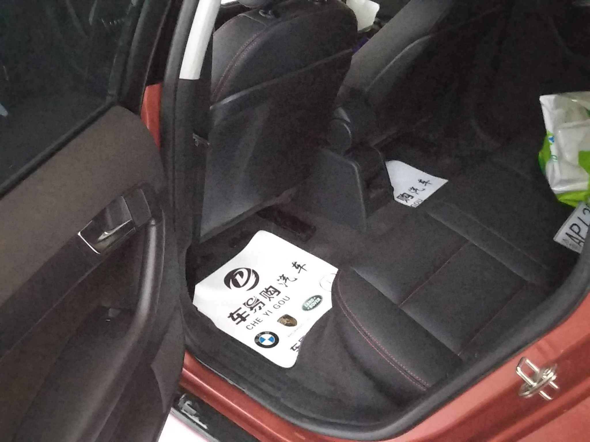 精真估提供二手车奥迪 A3 2012款 1.4T 双离合 Sportback技术型
