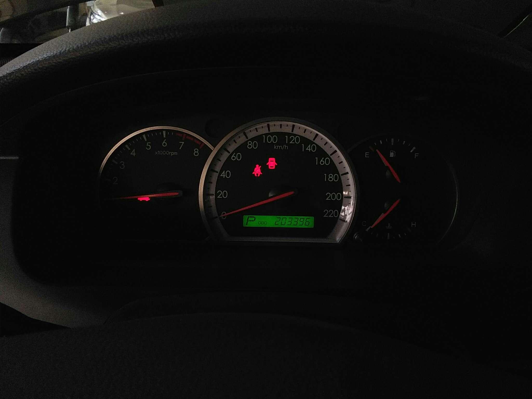 精真估提供二手车雪佛兰 景程 2007款 2.0L 自动 SX豪华版