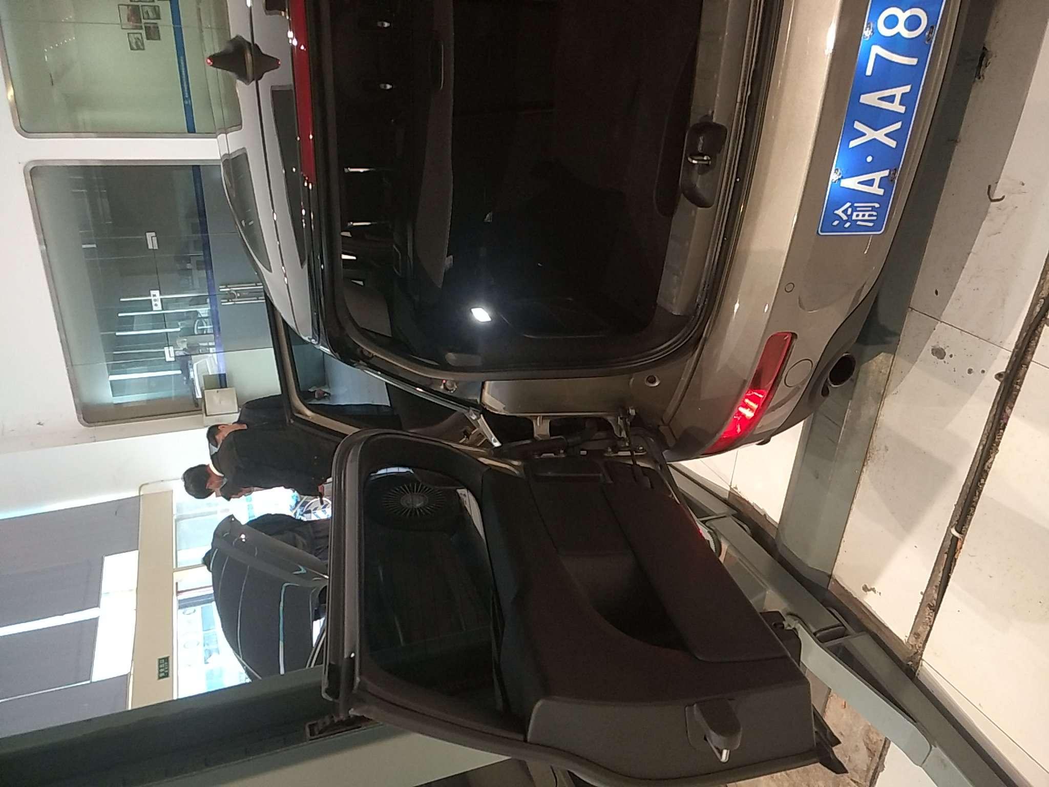 精真估提供二手车MINI CLUBMAN 2016款 1.5T 自动 COOPER 鉴赏家版