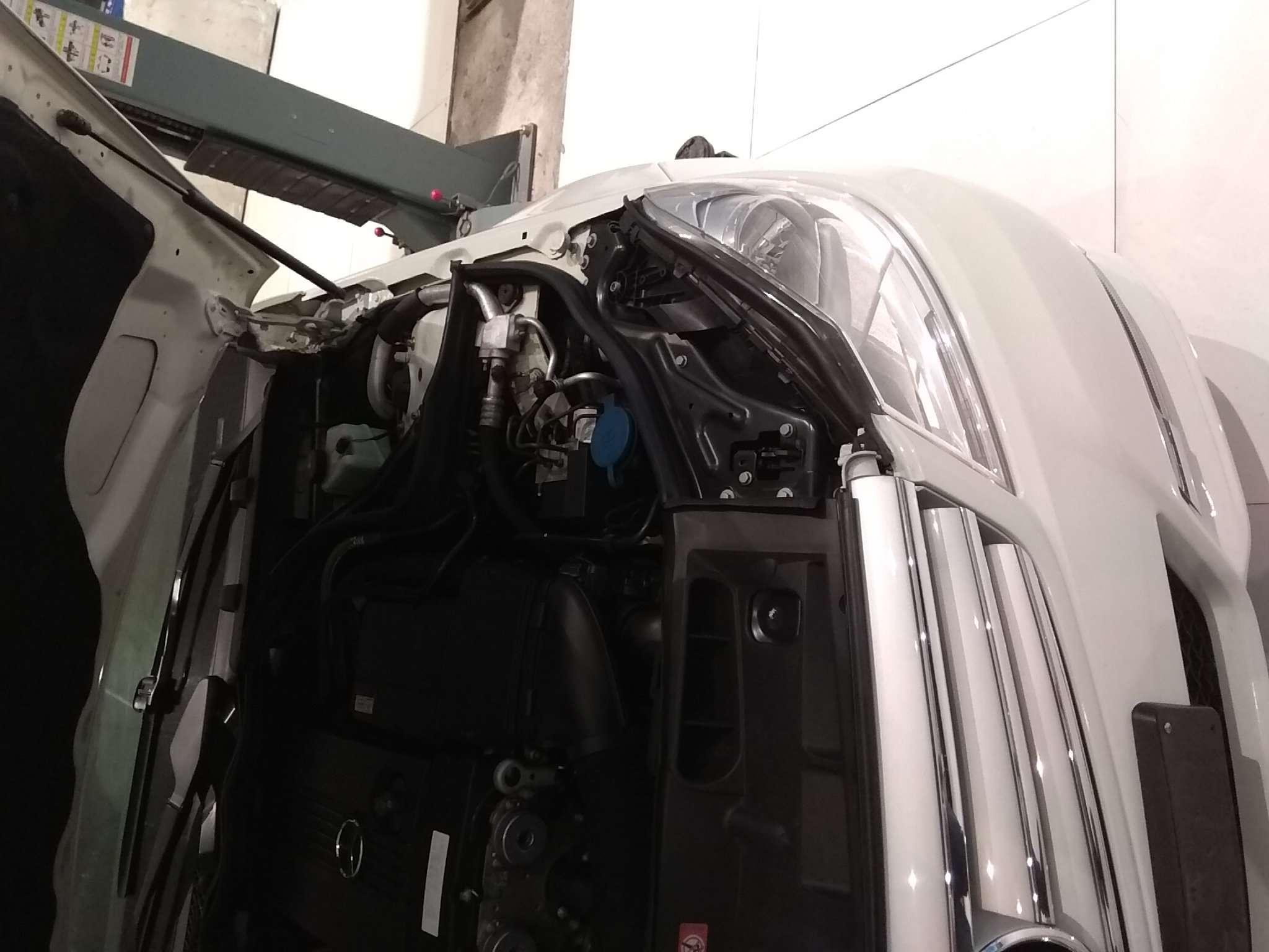 精真估提供二手车奔驰 C级 2011款 1.6T 自动 C180K经典型