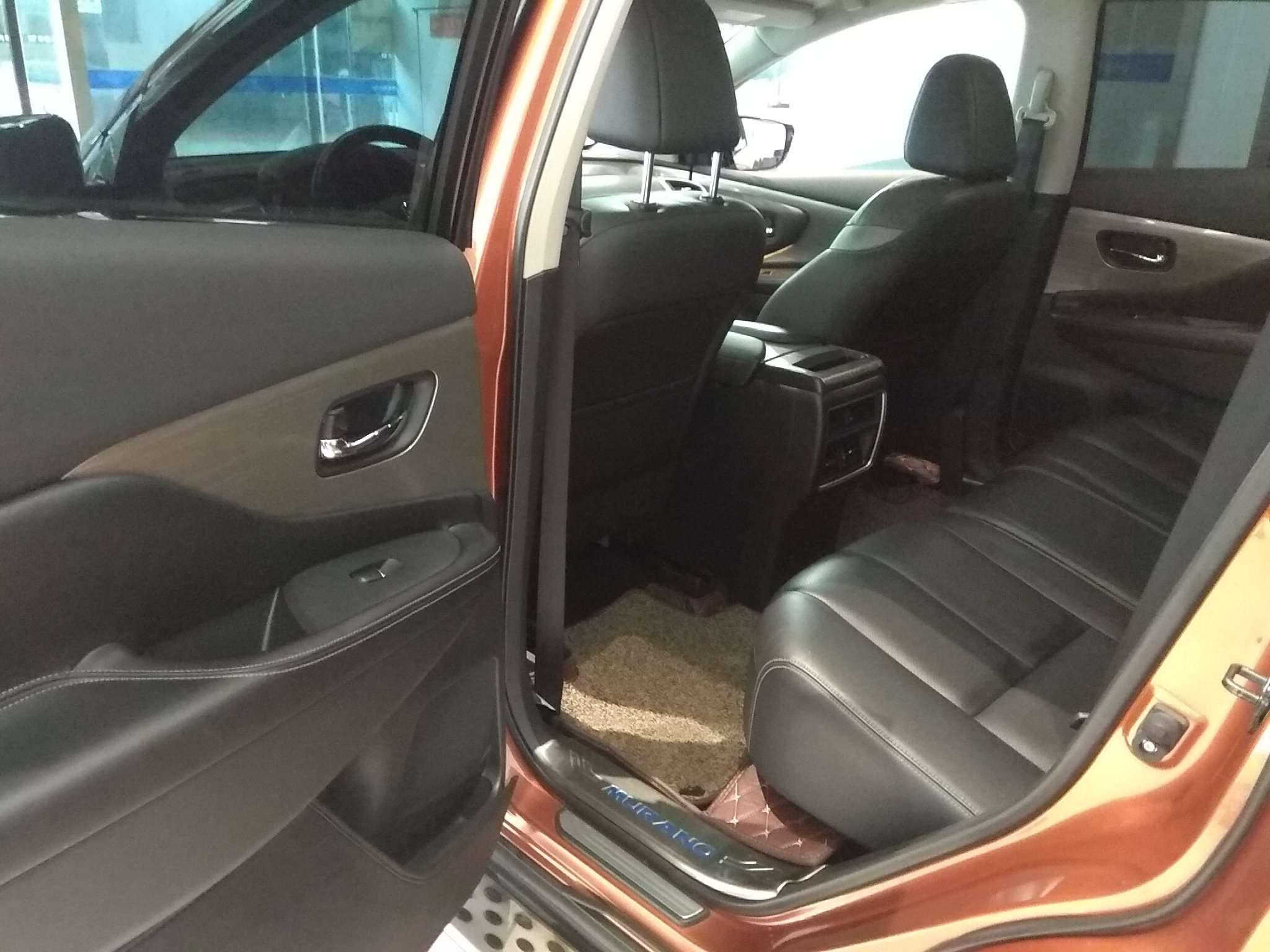 精真估提供二手车日产 楼兰 2015款 2.5T CVT XL两驱混动尊雅版
