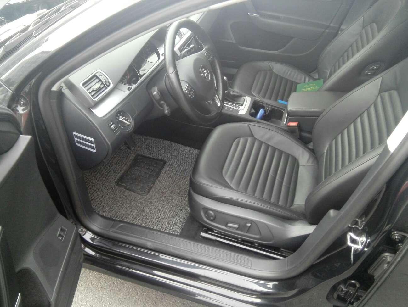 精真估提供二手车大众 迈腾 2015款 1.8T 双离合 领先型