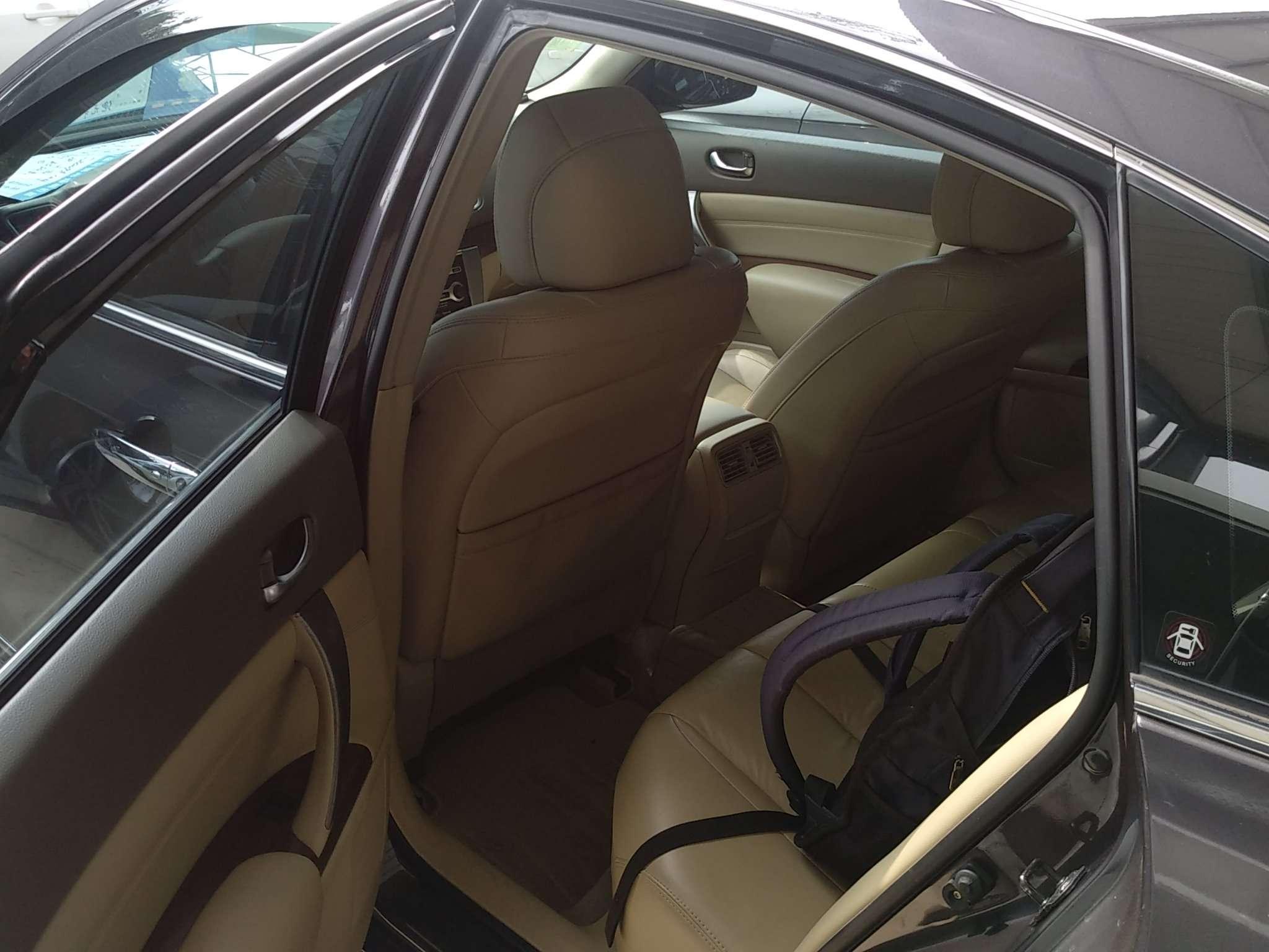 精真估提供二手车日产 天籁 2010款 2.5L CVT XL周年纪念版