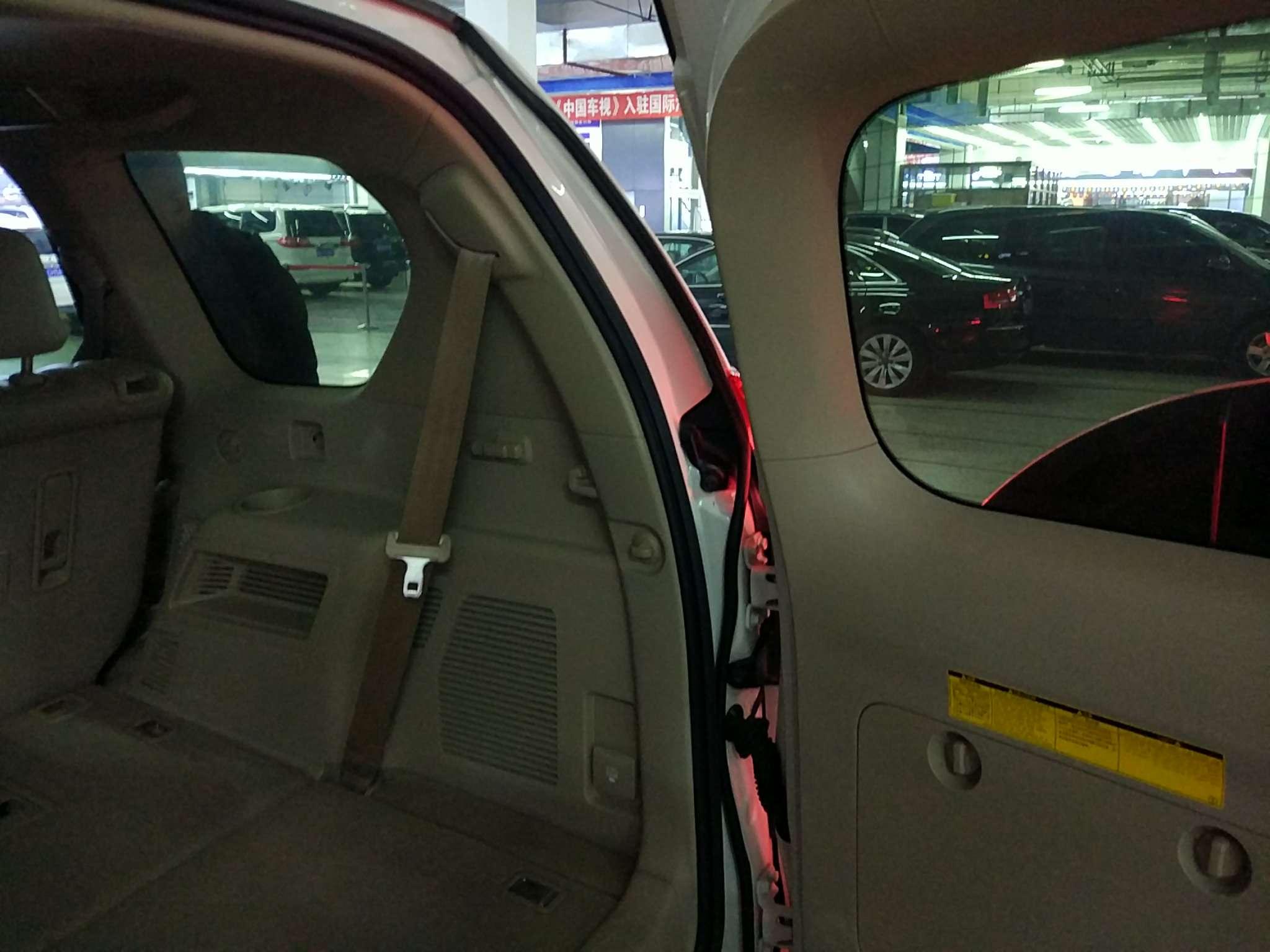 精真估提供二手车丰田 普拉多 2012款 2.7L 自动 2700中东版