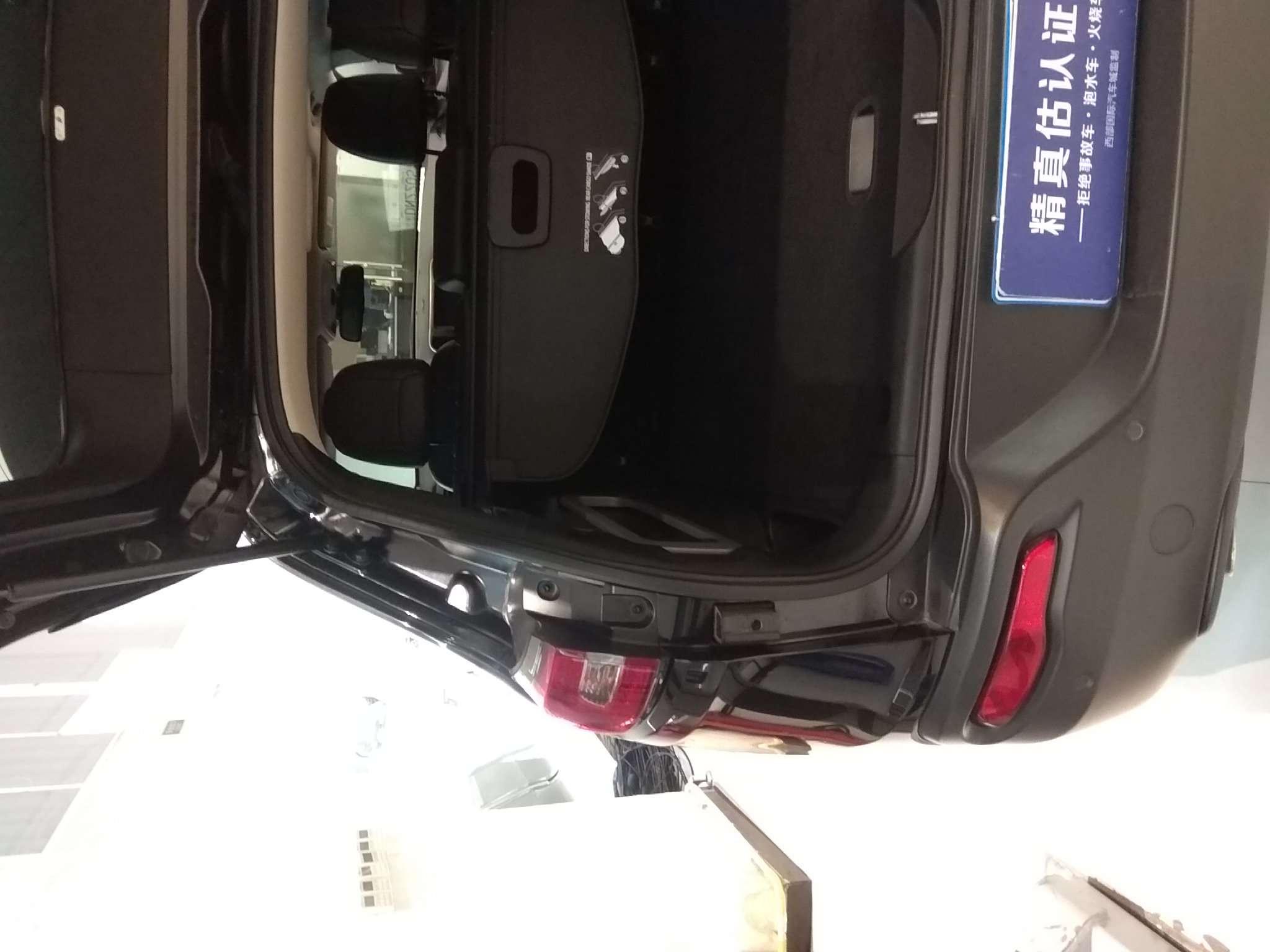 精真估提供二手车Jeep 自由光 2016款 2.0L 自动 优越版