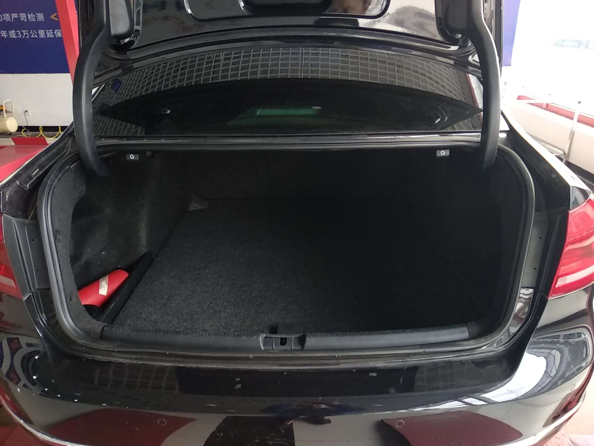 精真估提供二手车大众 帕萨特 2014款 1.8T 双离合 TSI御尊导航版