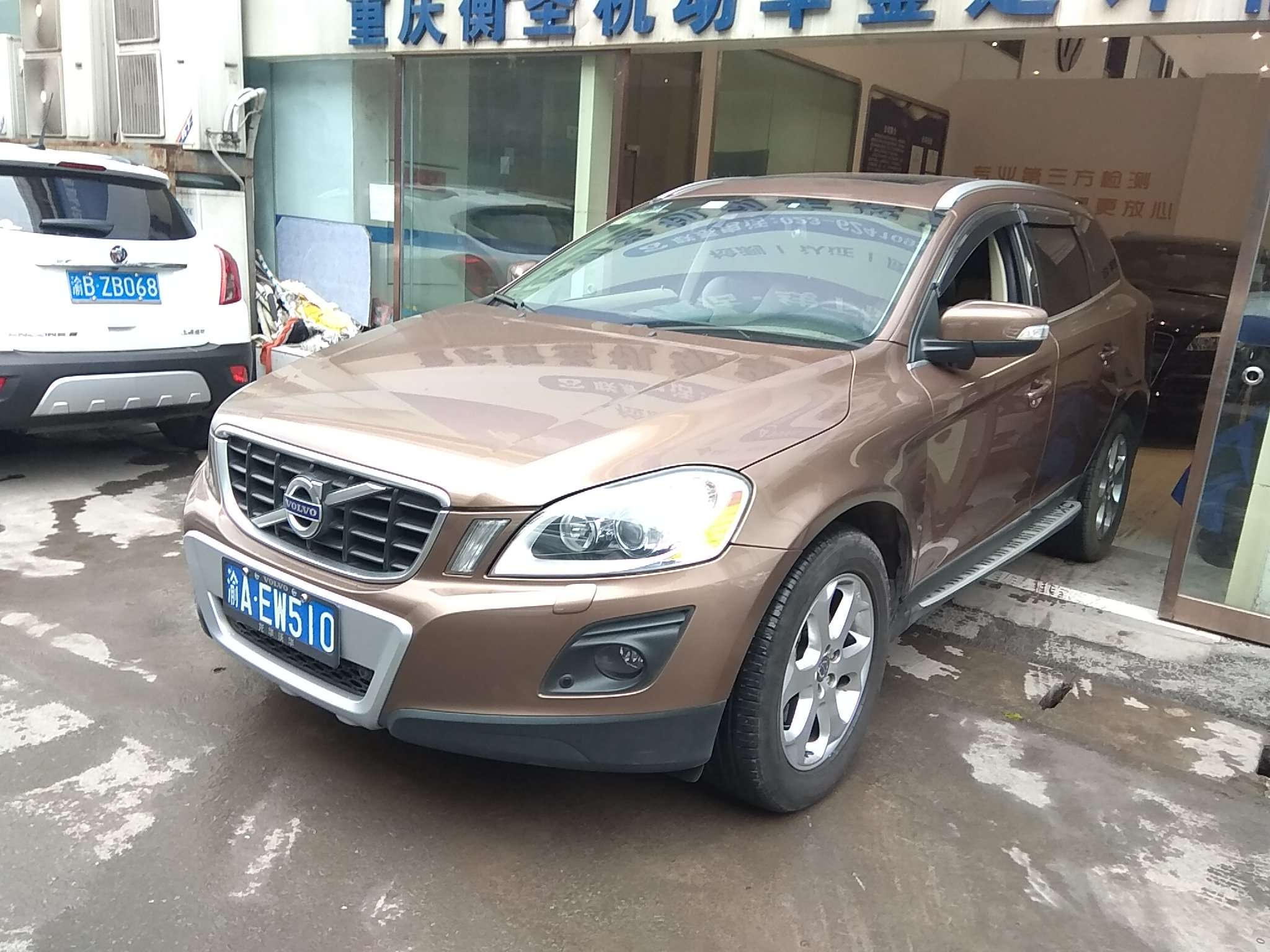 XC60(进口)